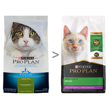 PRO PLAN CAT TURKEY 1.59KG