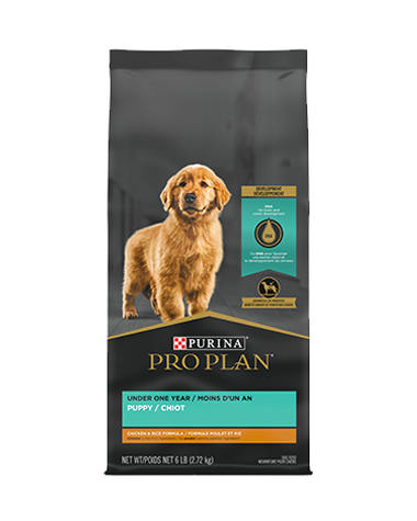 PRO PLAN DOG PUPPY 15.4 KG DOG