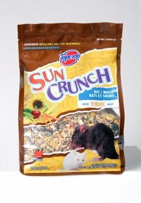 SUNCRUNCH RAT/MOUSE 4LB