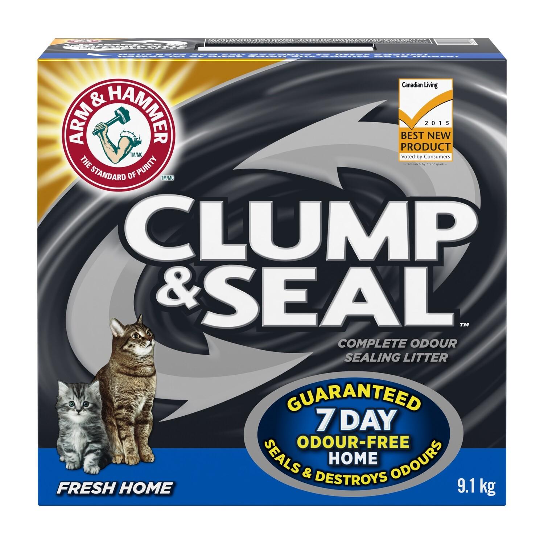 ARM & HAMMER CLUMP & SEAL LIGHTWEIGHT 15 LBS