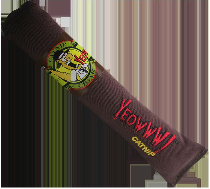 YEOWWW CIGARS IN BOX