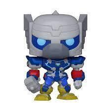 Pop Marvel Avengers Mech Strike Thor 834