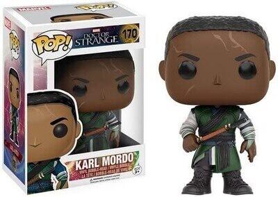 Doctor Strange - Karl Mordo 170