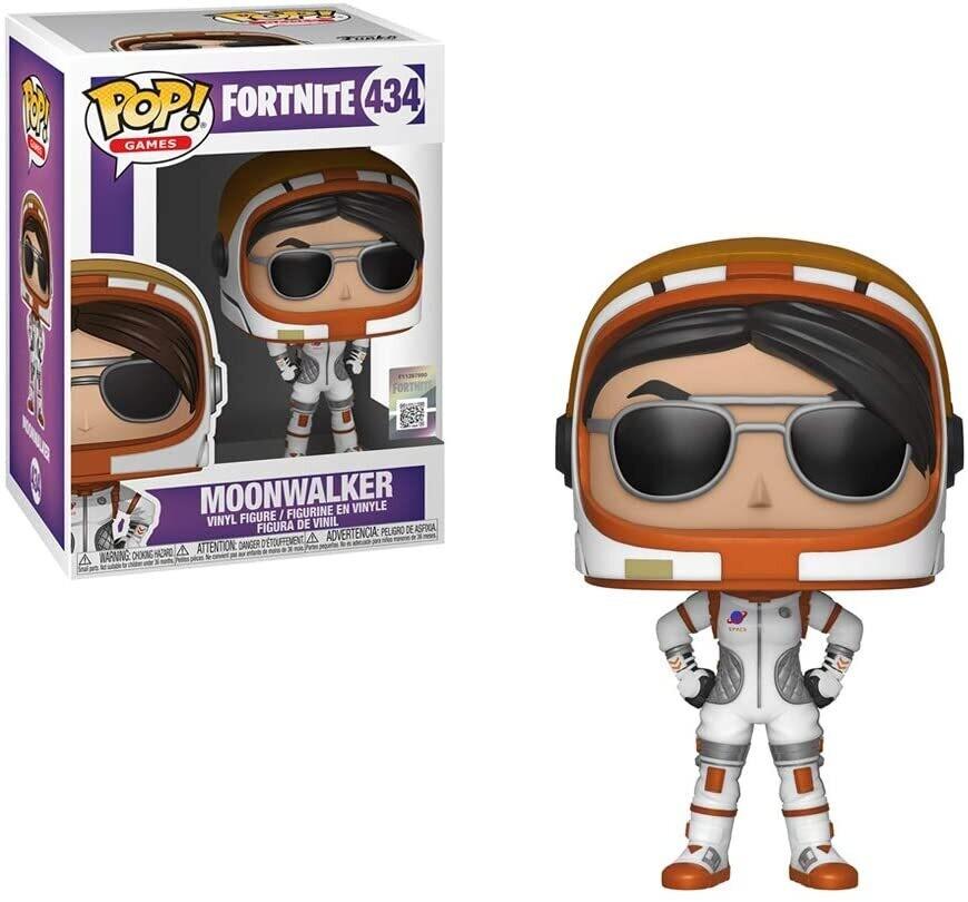 Fortnite - Moonwalker 434