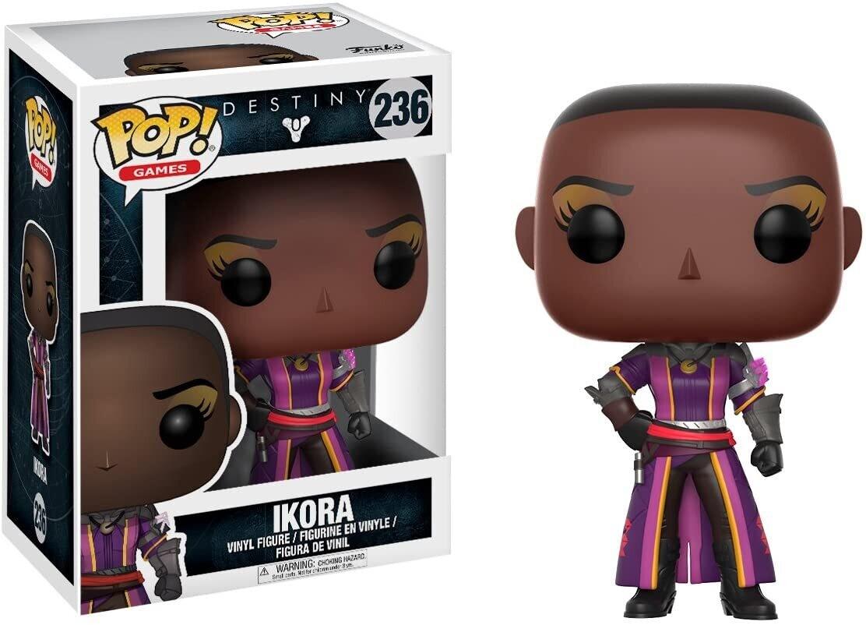 Destiny - Ikora 236