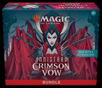 Innistrad: Crimson Vow - Bundle