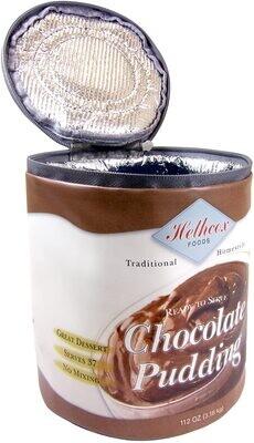 Dice Bag - Twd Pudding Tin
