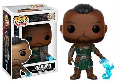 Morrowland - Warden 220