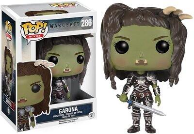 Warcraft - Garona 286