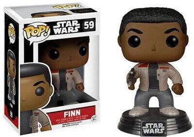 Star Wars - Finn 59