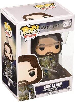 Warcraft - King Llane  285