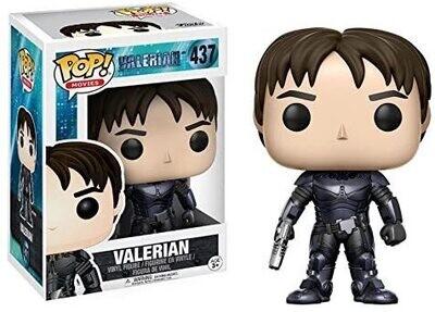 Valerian - Valerian 437