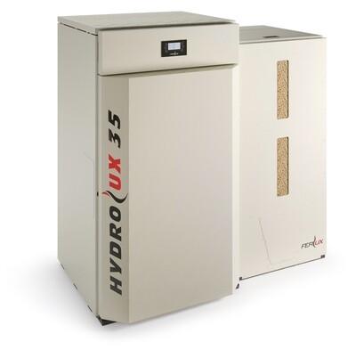 HYDROLUX 35 KW