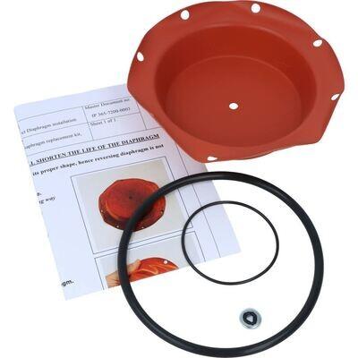 Kit Diaphragm Replacement (A5)