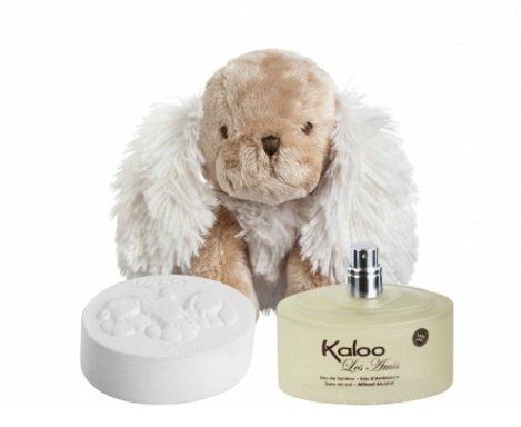 Geschenkset Kaloo et les Amis