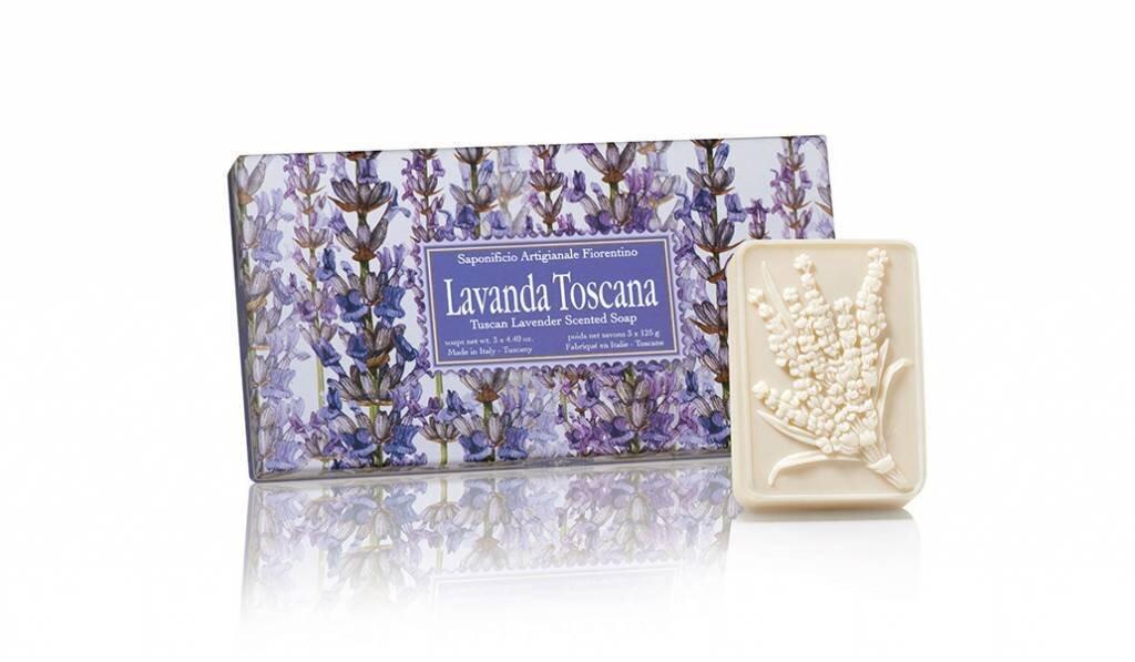 Lavendel Zepen