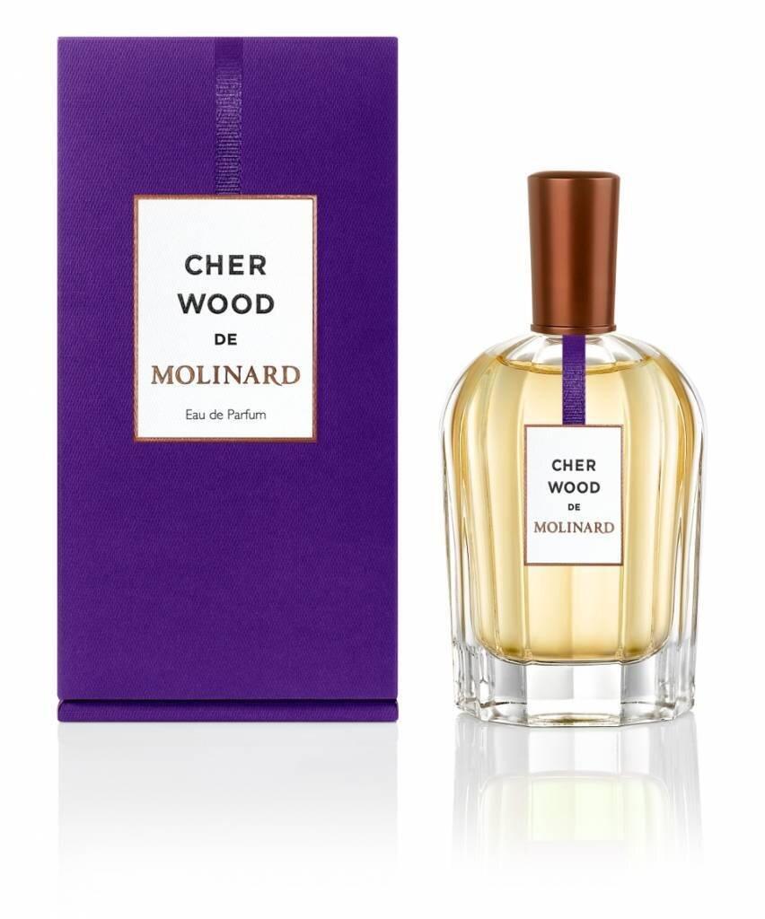 Cher Wood - La Collection Privée
