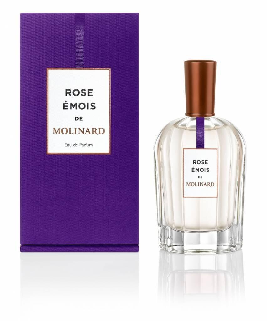 Rose Emois