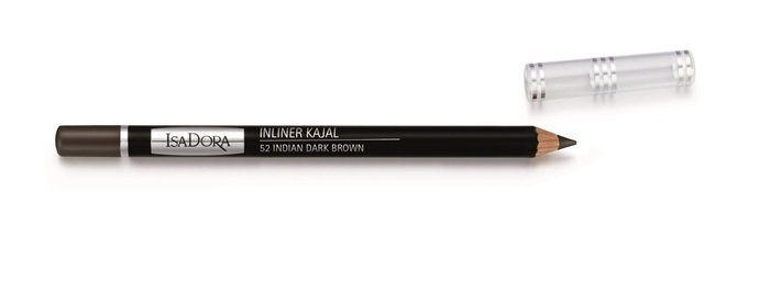 Inliner Kajal - 52 Indian Dark Brown