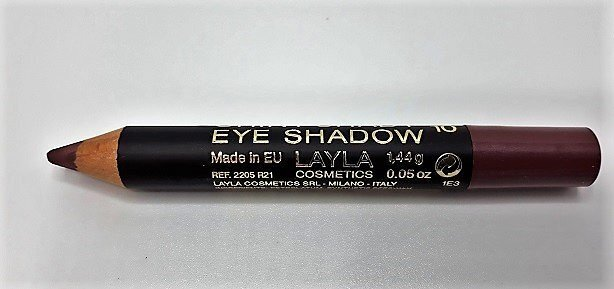Shiny - Shady Brown