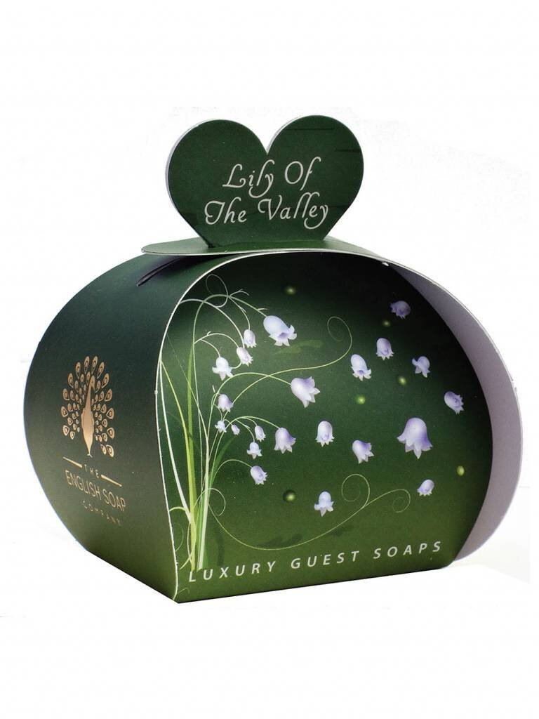 Lily Of The Valley Gastzeep