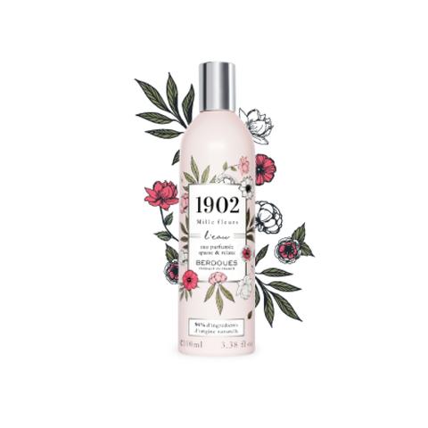 L' eau - 1902 Mille Fleurs