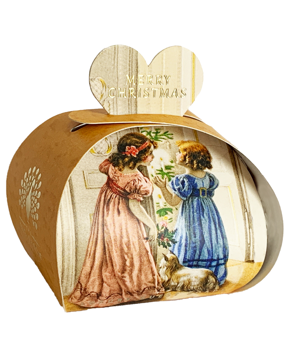 A Victorian Christmas Gastzeepjes