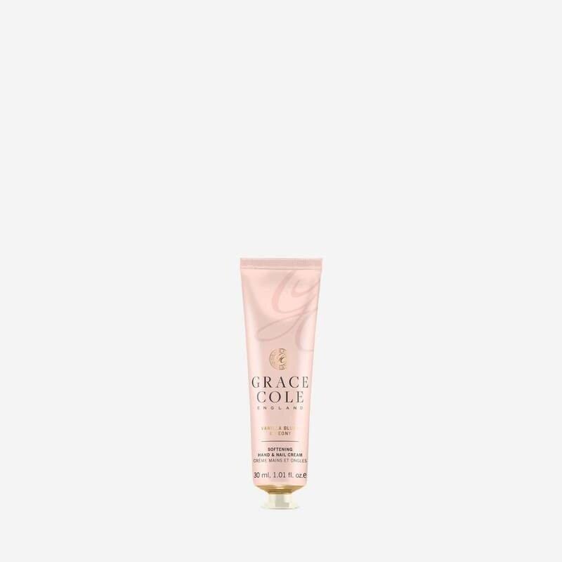 Hand en Nagelcrème Vanilla Blush & Peony