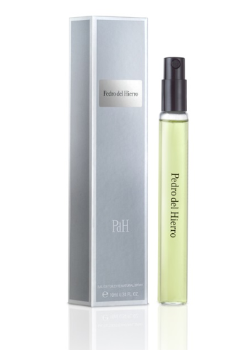 Classic men's fragrance Travel Spray