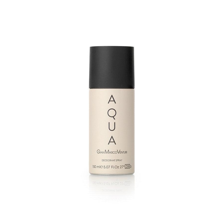 Aqua Deodorant