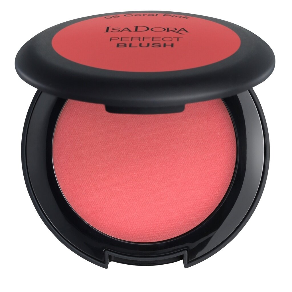 Coral Pink N°05 -  Perfect Blush
