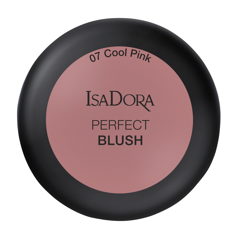 Cool Pink N°07 -  Perfect Blush