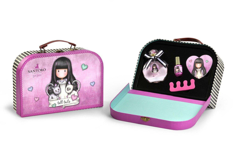 Gift Set Beautycase Gorjuss