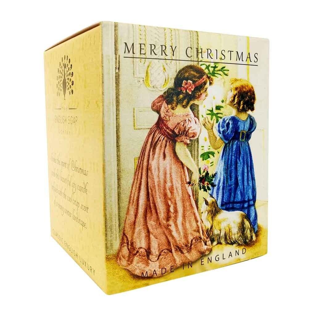 Geurkaars A Victorian Christmas