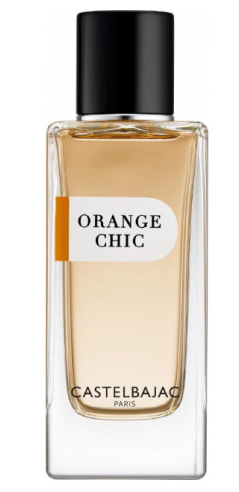 Orange Chic EDP