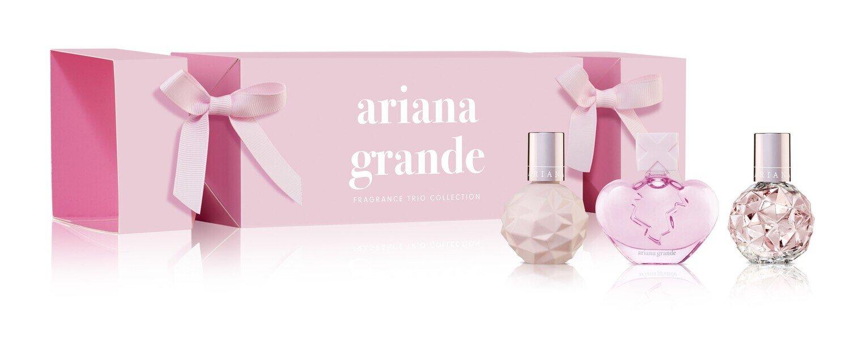 Miniatuur Set Ariana Grande
