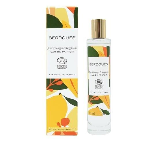Fleur d'Oranger & Bergamote