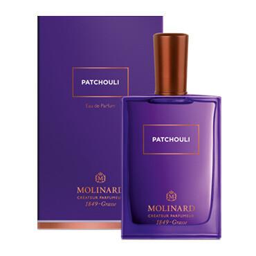 Patchouli Eau De Parfum