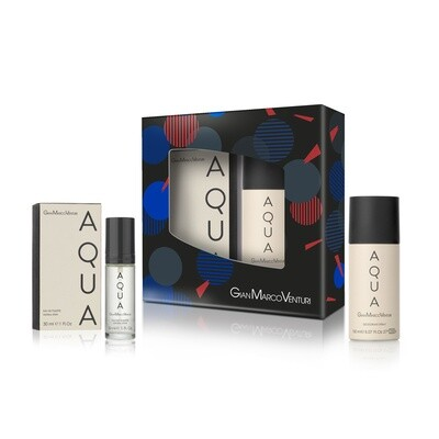 Aqua Coffret