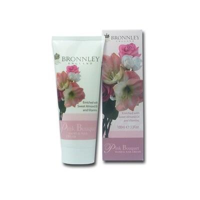 Hand & Nagelcrème Pink Bouquet