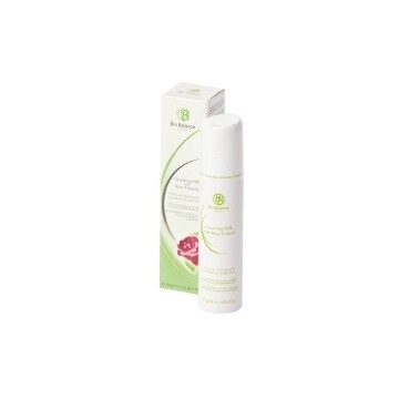 Cleansing Milk with Rose Extracts