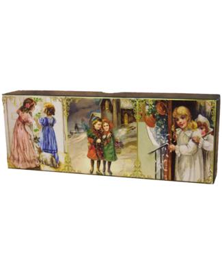 A Victorian Christmas - Gift Box