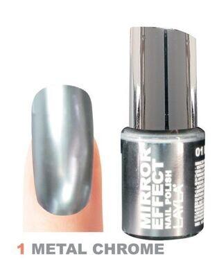 Metal Chrome N°1