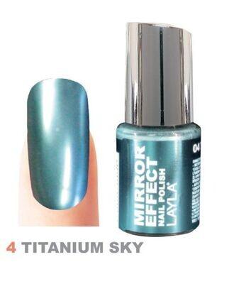 Titanium Sky N°4
