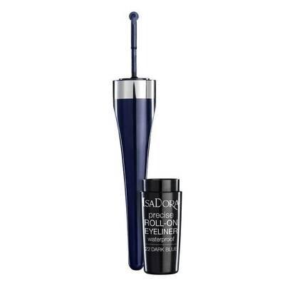 Precise Roll - on Eyeliner Blauw