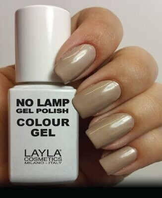 No Lamp 05 Dirty Vanilla - Gel Polish