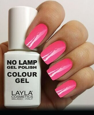 Fluo Pinky