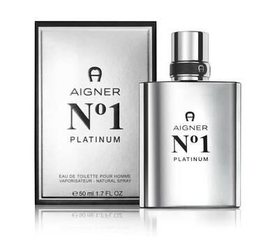 Platinum N°1
