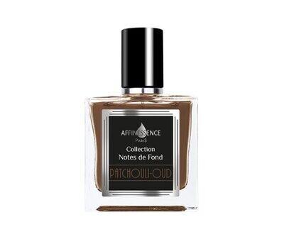 Patchouli - Oud Eau De Parfum