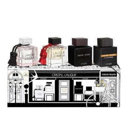 Miniatures Gift Set Lalique
